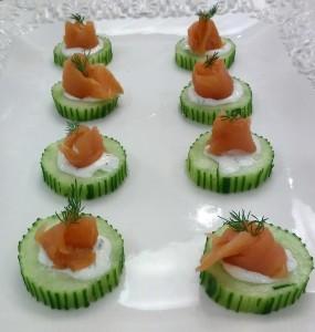 CucumberCups